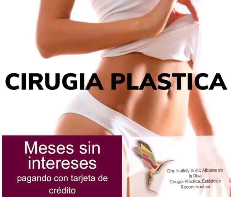 Cirugia Plastica en Mexico a Meses sin Intereses v001